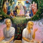 Rupa-Sanatana-dhyan
