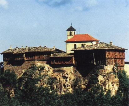 glojenski manastir