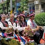 kazanlak-bulgaria