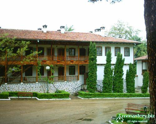 klisurski manastir