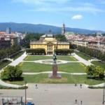nish - belgrad