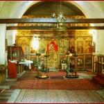 Tcarkvata na tchiprovski  manastirKlisura_30