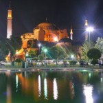 Aya_Sofia_at_Night