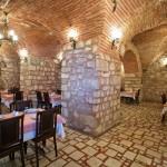 history restorant