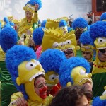 ksanti karnaval