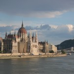 Budapest-Parlament-Hungary