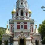 kazanlik hram-pametnik