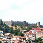Ohrid_samuilova_krepost1